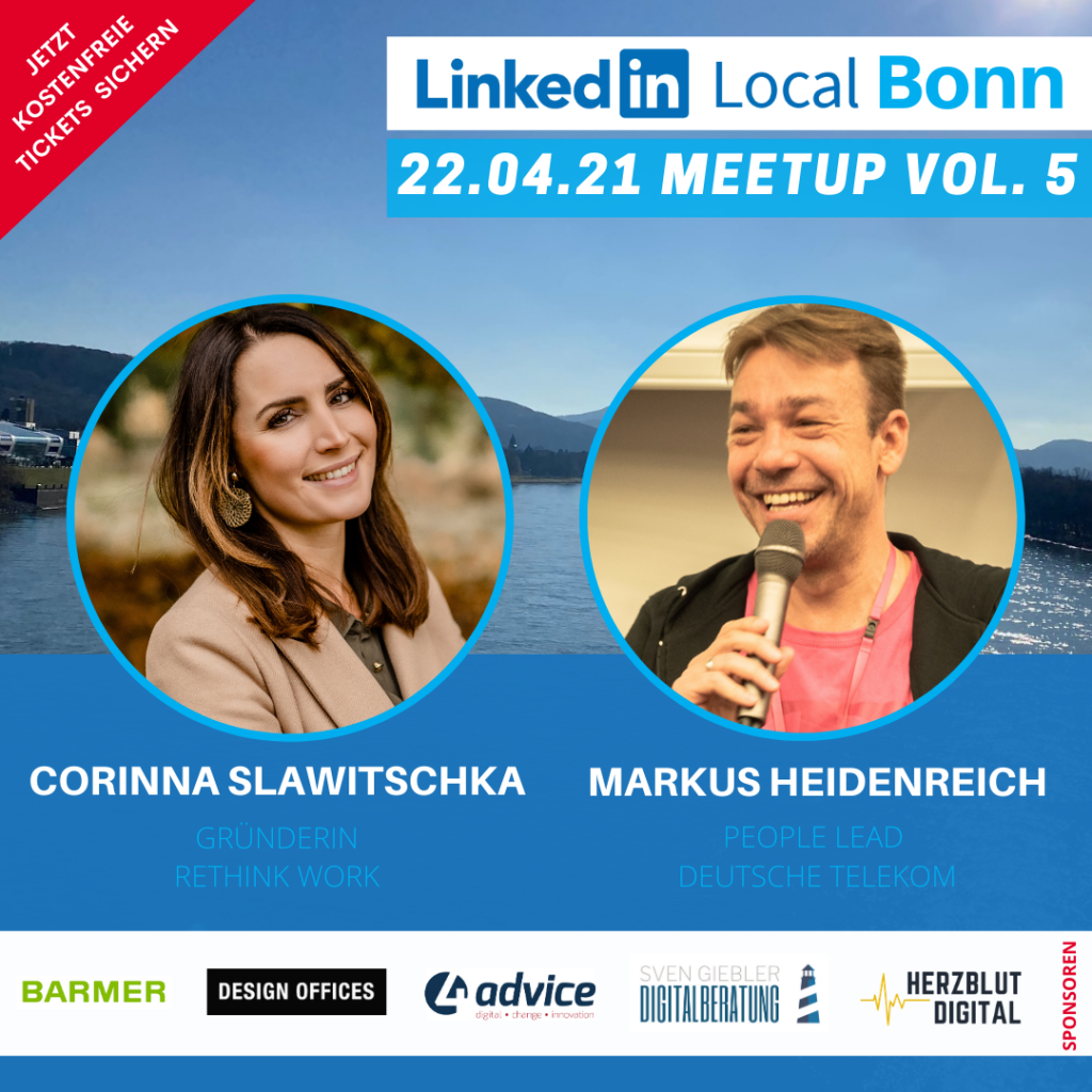 LinkedIn Local