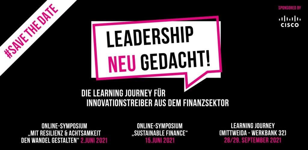 """Online-Symposium """"Mit Resilienz und Achtsamkeit den Wandel gestalten"""""""